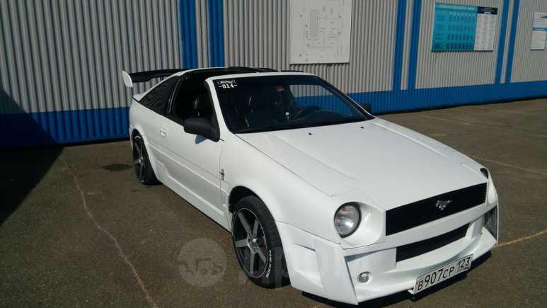 Nissan 100NX, 1992 год, 300 000 руб.
