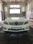 Mercedes-Benz C-Class, 2013 год, 990 000 руб.