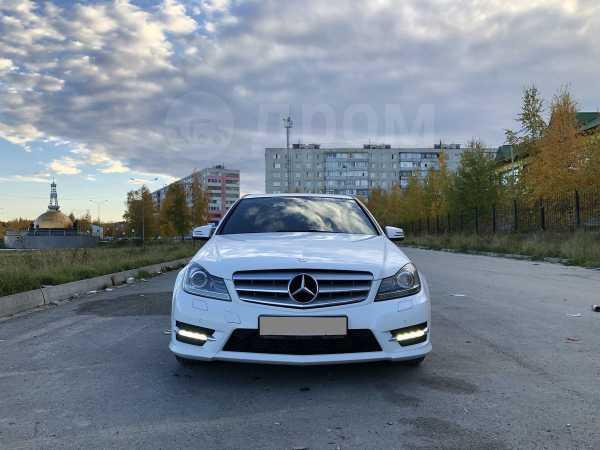 Mercedes-Benz C-Class, 2013 год, 980 000 руб.