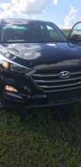 Hyundai Tucson, 2017 год, 1 550 000 руб.