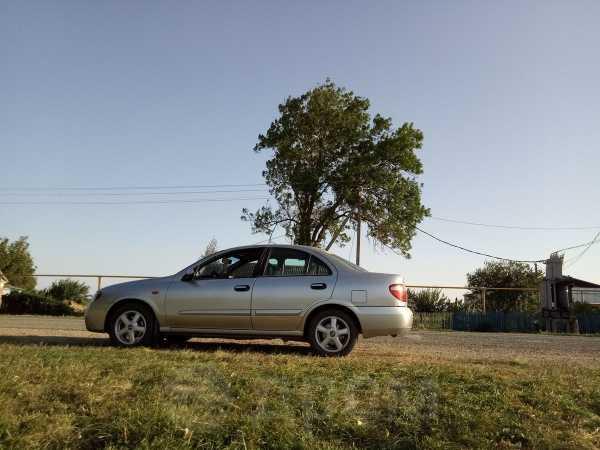 Nissan Almera, 2004 год, 225 000 руб.
