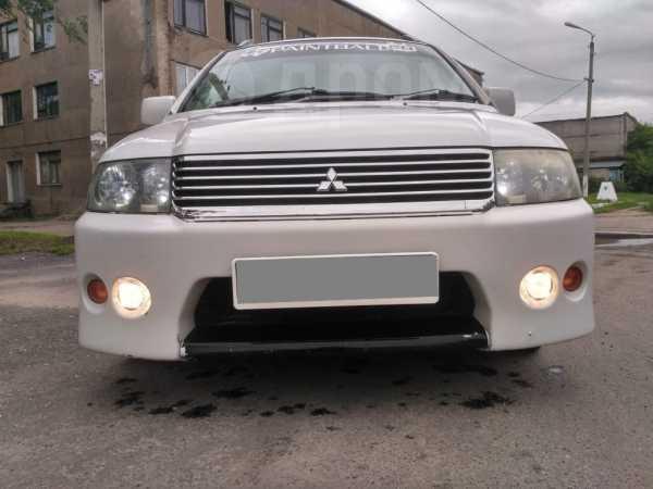 Mitsubishi RVR, 1999 год, 215 000 руб.