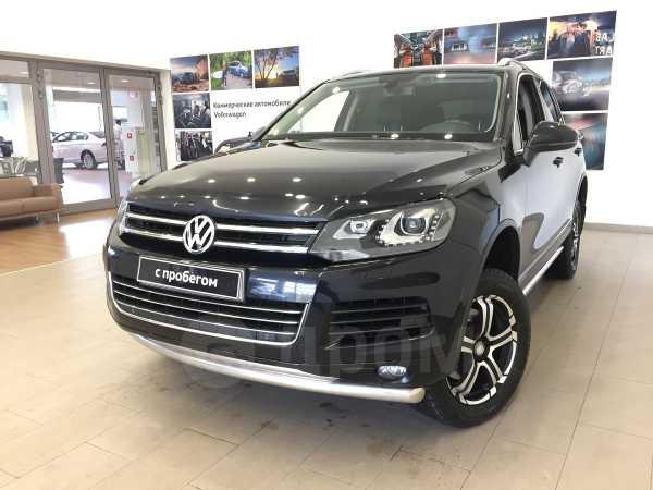 Volkswagen Touareg, 2013 год, 1 480 000 руб.