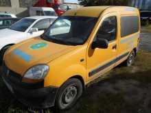 Renault Kangoo, 2004 г., Омск