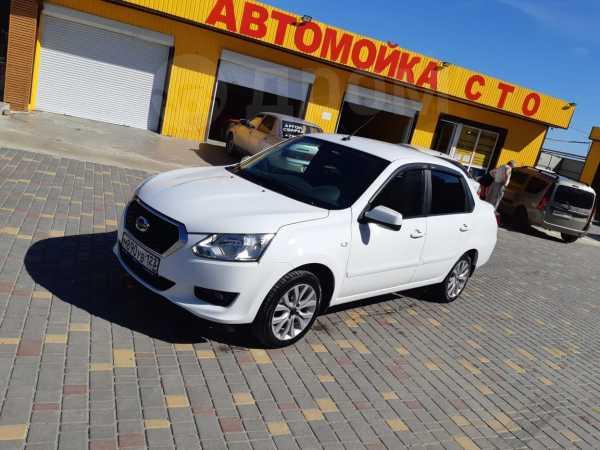 Datsun on-DO, 2015 год, 380 000 руб.