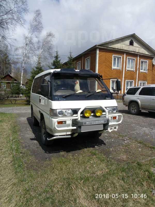 Mitsubishi Delica, 1996 год, 230 000 руб.