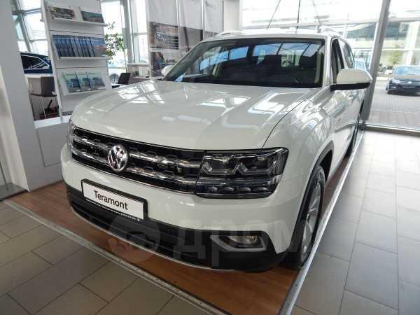 Volkswagen Teramont, 2018 год, 3 289 000 руб.