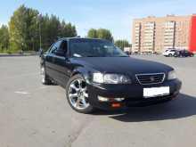Омск Honda Inspire 1995