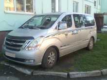 Hyundai H-1 Starex, 2008 г., Хабаровск