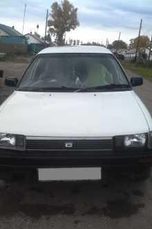 Староалейское Corolla 1988