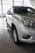 Toyota Land Cruiser Prado, 2009 год, 1 649 998 руб.