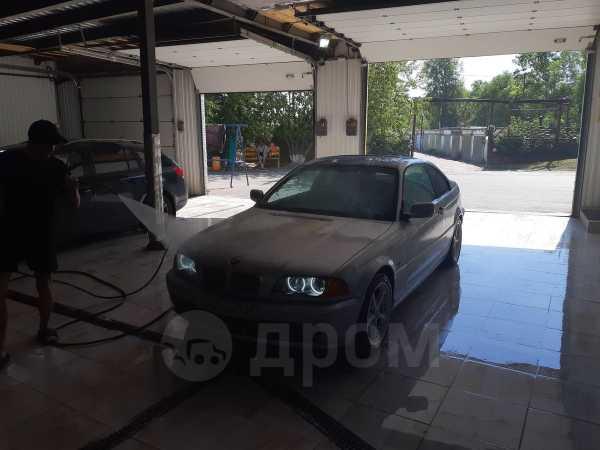 BMW 3-Series, 2002 год, 497 000 руб.