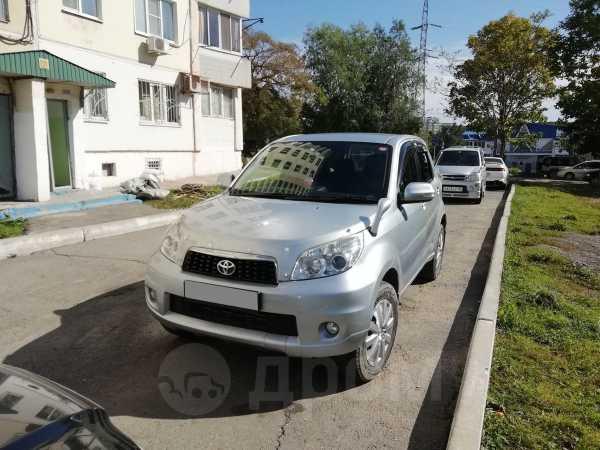 Toyota Rush, 2008 год, 680 000 руб.