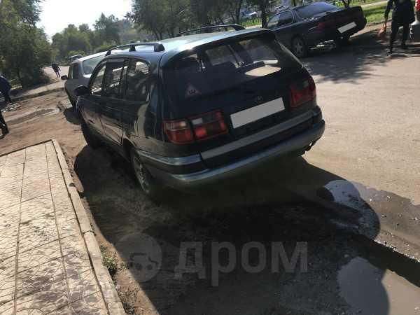 Toyota Caldina, 1994 год, 115 000 руб.