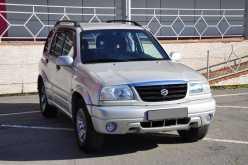 Suzuki Grand Vitara, 2003 г., Хабаровск