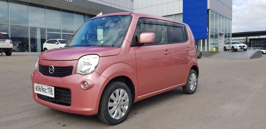 Nissan Moco, 2014 год, 320 000 руб.