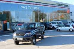 УАЗ Pickup, 2018 г., Новосибирск