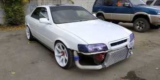 Иркутск Toyota Chaser 1999