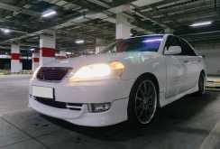 Красноярск Mark II 2004