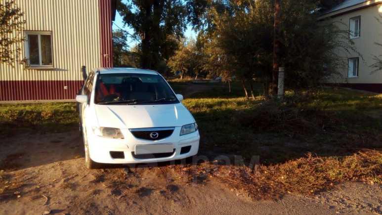 Mazda Premacy, 2004 год, 285 000 руб.