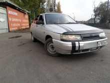 Ленинск-Кузнецкий 2112 2002