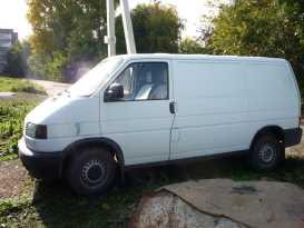 Кемерово Transporter 1999