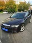 Mazda Mazda6, 2007 год, 380 000 руб.