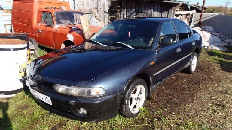 Mitsubishi Galant, 1994 год, 35 000 руб.