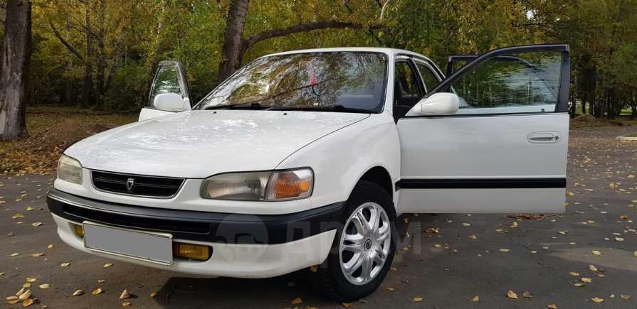 Toyota Corolla, 1996 год, 230 000 руб.