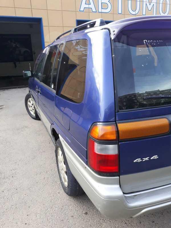 Nissan Prairie Joy, 1996 год, 89 000 руб.