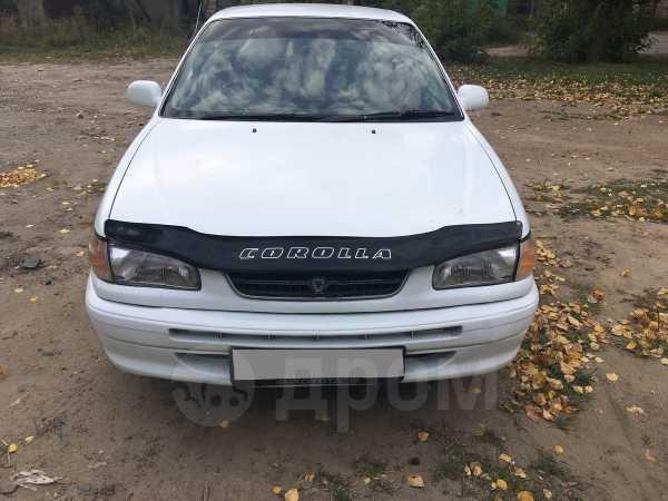 Toyota Corolla, 1995 год, 157 000 руб.