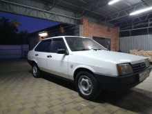 Краснодар 21099 2000