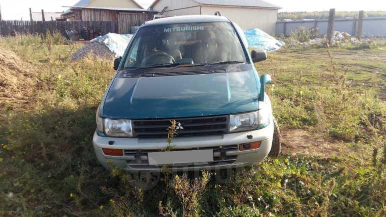 Mitsubishi RVR, 1995 год, 65 000 руб.