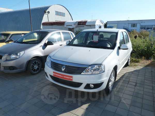 Renault Logan, 2014 год, 399 000 руб.