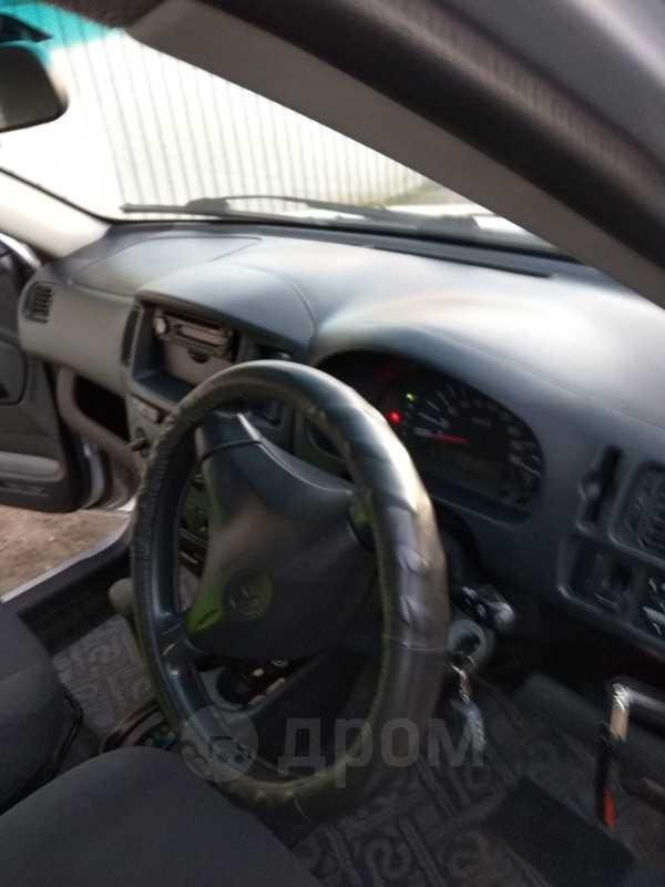 Toyota Probox, 2002 год, 245 000 руб.