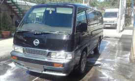 Краснодар Caravan 1997