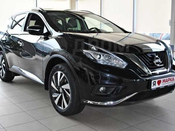 Nissan Murano, 2018 год, 2 390 000 руб.