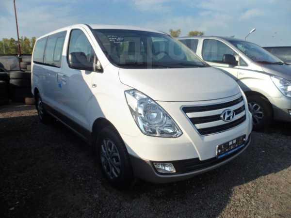 Hyundai Grand Starex, 2017 год, 2 197 000 руб.