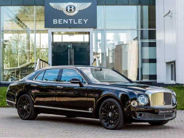 Bentley Mulsanne, 2015 год, 29 999 999 руб.