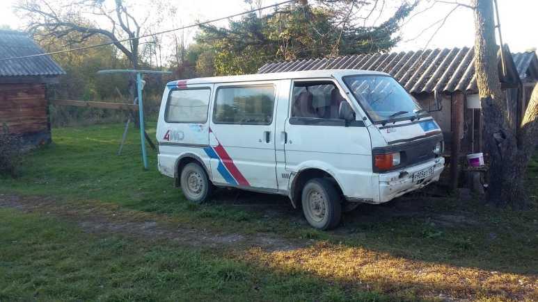 Mazda Bongo, 1995 год, 95 000 руб.