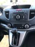Honda CR-V, 2013 год, 1 310 000 руб.