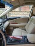 Lexus RX350, 2010 год, 1 300 000 руб.
