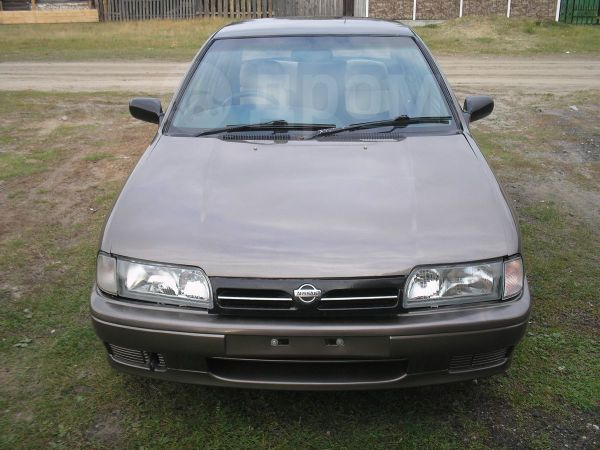 Nissan Primera, 1991 год, 90 000 руб.