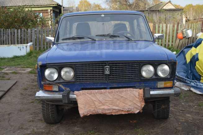 Лада 2106, 2005 год, 40 000 руб.