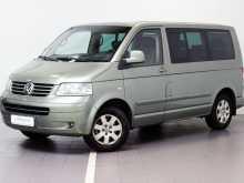 Сургут Multivan 2006