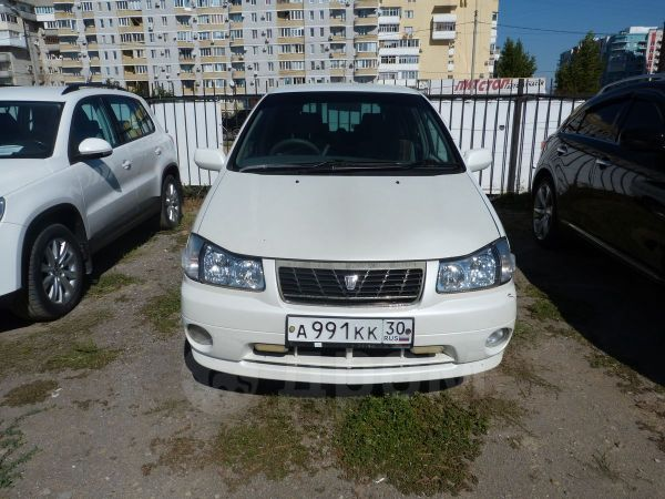 Nissan Liberty, 2004 год, 250 000 руб.
