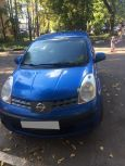 Nissan Note, 2006 год, 230 000 руб.