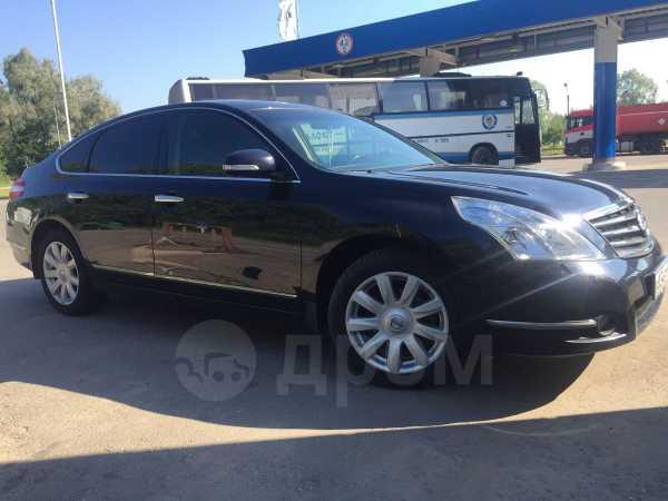 Nissan Teana, 2010 год, 639 000 руб.