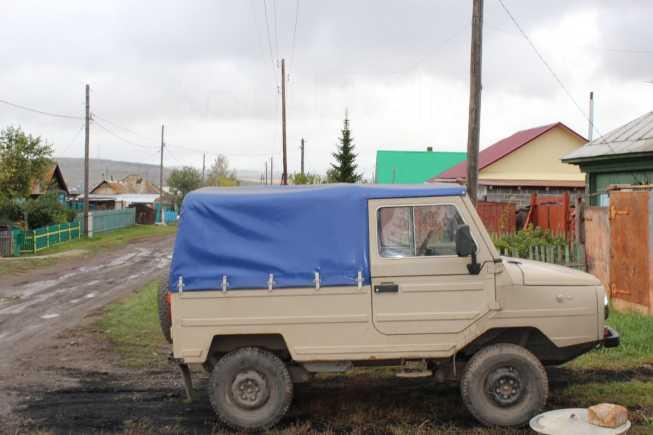 ЛуАЗ ЛуАЗ, 1990 год, 83 000 руб.