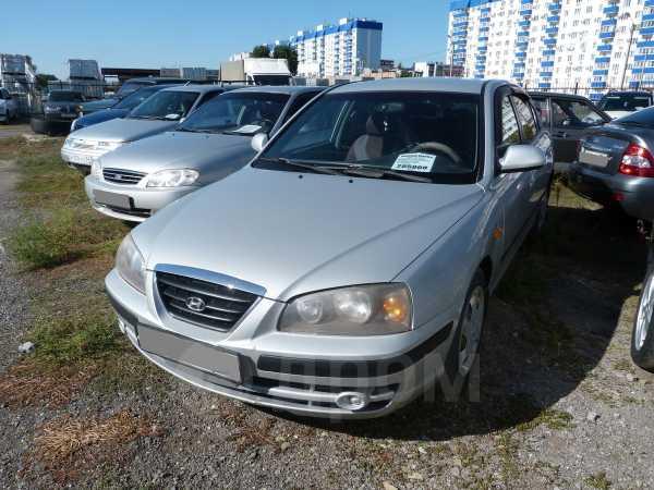 Hyundai Elantra, 2005 год, 285 000 руб.